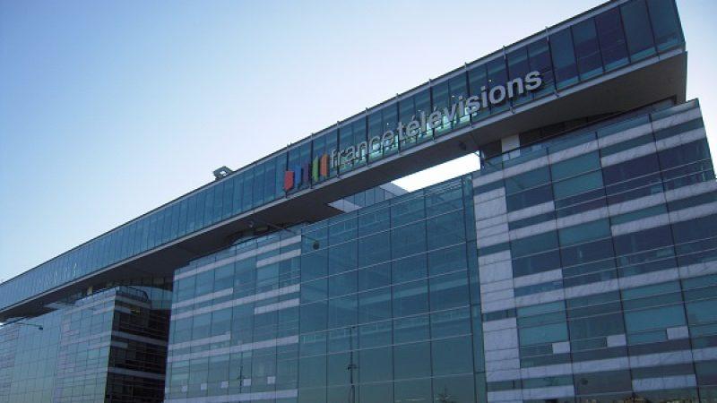 Le produit de la « taxe télécom » instaurée par l'état participera désormais au financement de France Télévisions