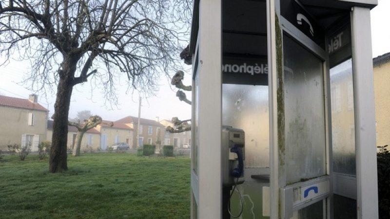 Les cabines téléphoniques fixes d'Orange ne pourront être démontées sans la présence d'un réseau mobile