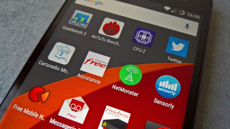 Univers Freebox teste le Wileyfox Storm, un smartphone double-SIM au design élégant
