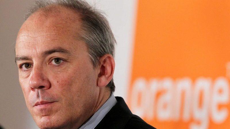 Le patron d'Orange s'imaginerait bien reprendre Télécom Italia