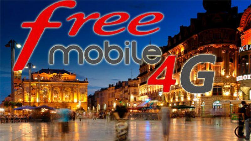 Free Mobile fait mieux que son objectif de 60% de couverture 4G à la fin 2015