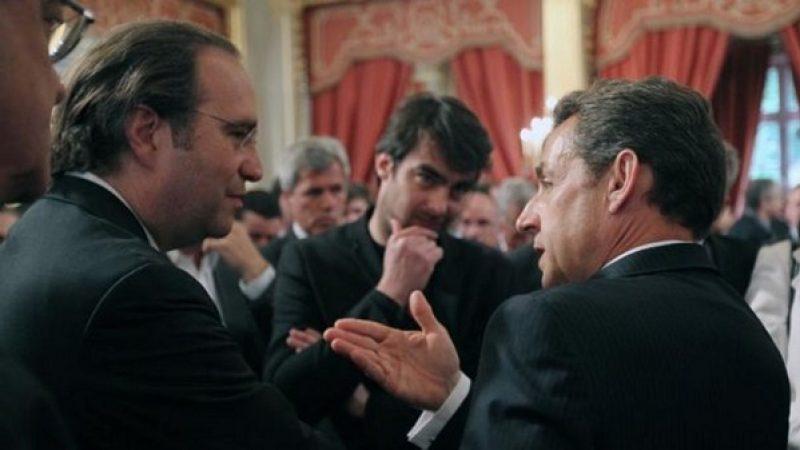 Niel/Sarkozy : la relation entre le fondateur d'Iliad et l'ex-chef de l'état s'améliore selon Le Point