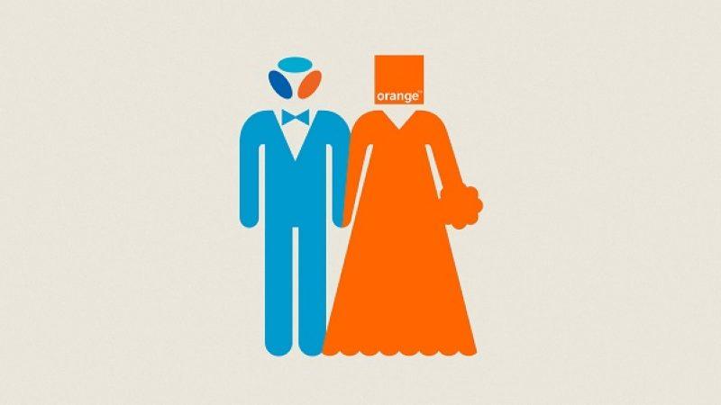 Mariage Orange/Bouygues : un accord est « quasi bouclé » avec Free et SFR