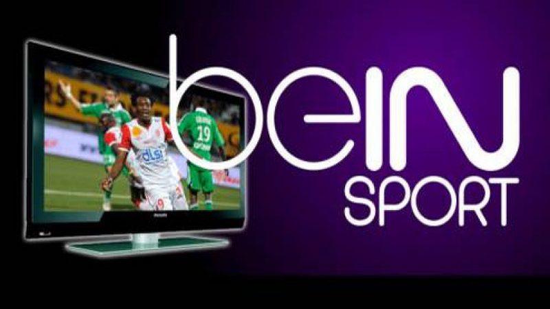Canal+ devrait verser plus d'1,5 milliard d'euros pour distribuer beIN Sports