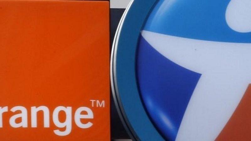 L'Etat accepterait que Bouygues prenne 12% du capital d'Orange