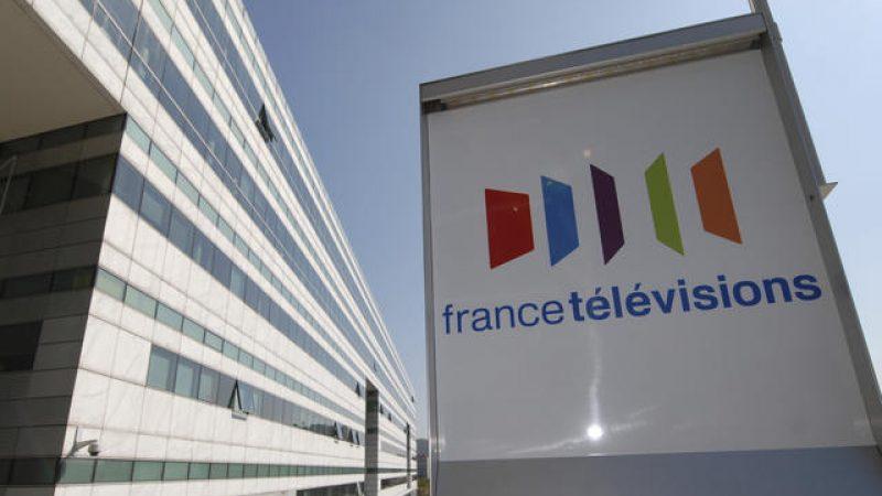 France Télévisions a choisi le nom de sa future chaîne d'information
