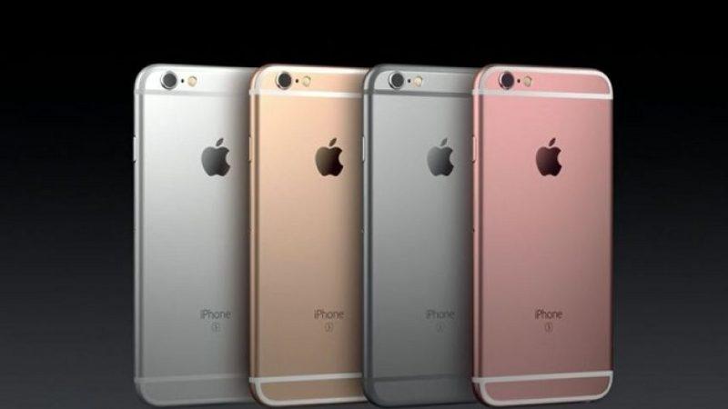 Free Mobile propose une offre exclusive sur l'iPhone 6 Plus 16 GO