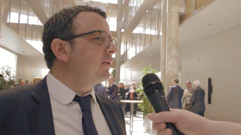 Interview Antoine Darodes : Comment s'articule le plan très haut débit entre Orange, SFR, Free en cofinancement et les RIP, pour couvrir la France en THD d'ici 2022