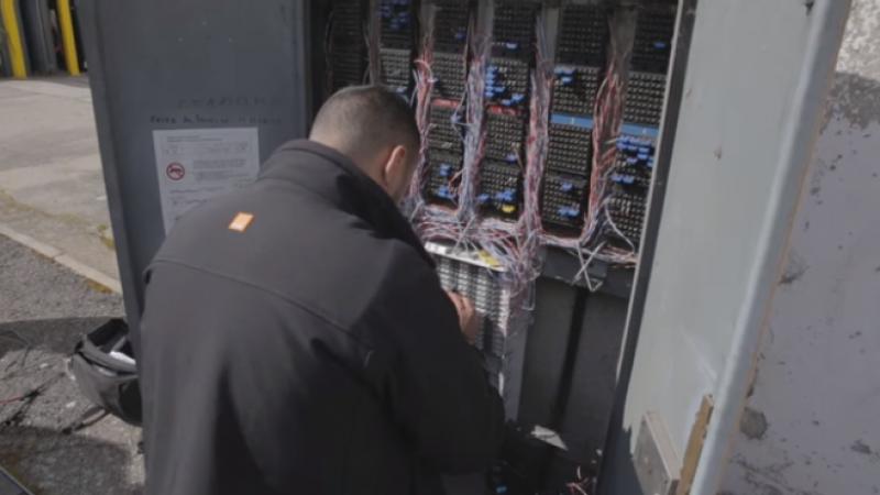 Dégradation du réseau cuivre d'Orange : la police des télécoms enfonce le clou