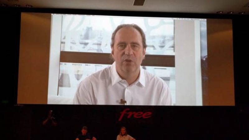 FreeDay2016 : Free annonce un report du lancement de la Freebox V7, mais un tarif qui n'augmentera pas