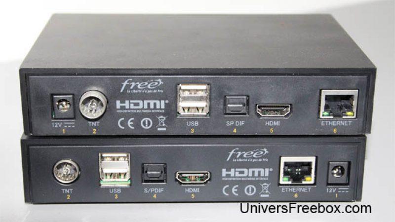 Découvrez la nouvelle Freebox Mini 4K en détail et en images
