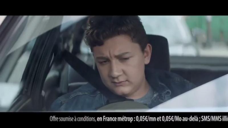 Free Mobile lance une nouvelle pub TV et renoue avec l'humour de ses débuts (vidéo)