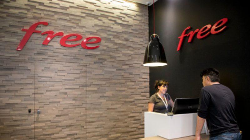 Free redevient le 1er opérateur alternatif sur le haut et très haut débit et dépasse SFR