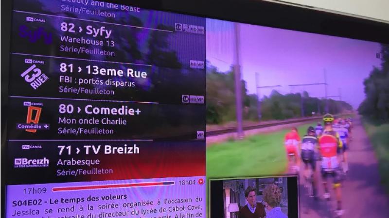 Freebox Révolution & TV by Canal : les 50 nouvelles chaînes sont arrivées sur Freebox TV !