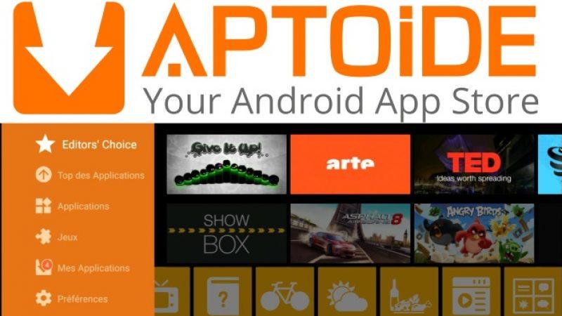 Installez un store alternatif sur la Freebox Mini 4K pour bénéficier de nouvelles applications