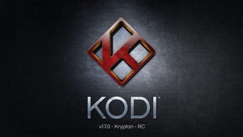 Kodi, le mediacenter ultra-complet se met à jour sur la Freebox Mini 4K