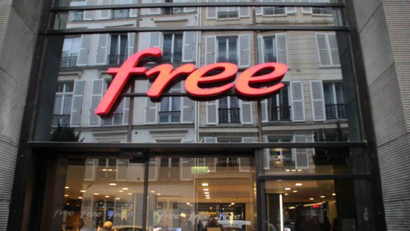 Iliad/Free obtient un financement de 200 millions d'euros de la BEI pour le déploiement FTTH