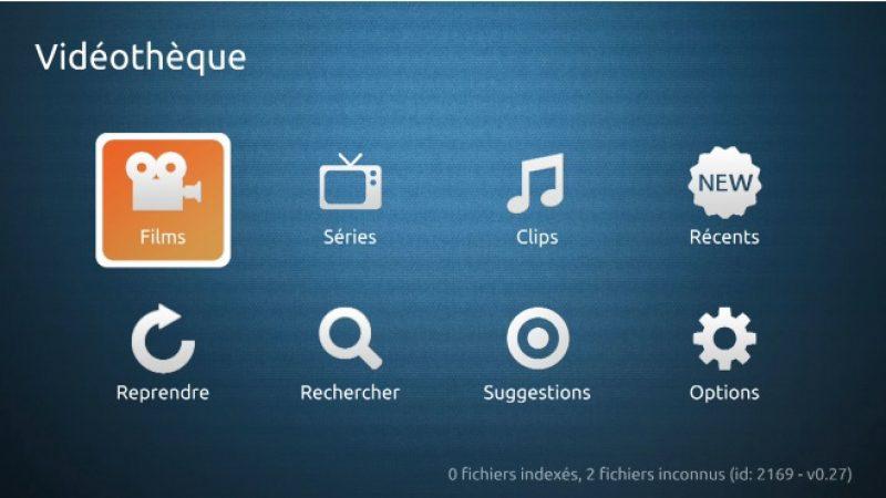 L'application Vidéothèque reçoit une nouvelle mise à jour sur la Freebox Révolution