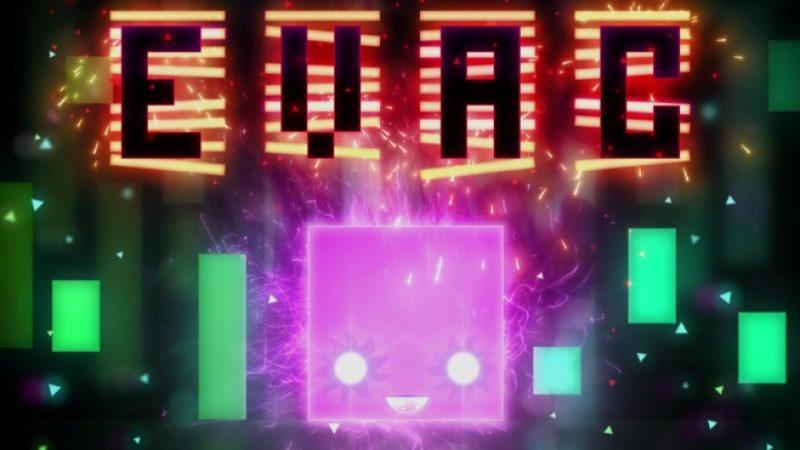 Freebox Mini 4K : Découvrez le jeu « EVAC HD » un Pac-man like freemium en haute définition