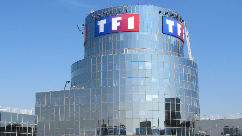 TF1 tente de calmer le jeu avec Orange et espère trouver un accord rapidement