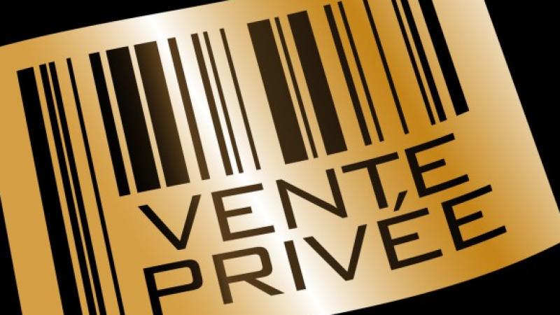 Free lance une nouvelle offre promo Freebox sur Vente Privée
