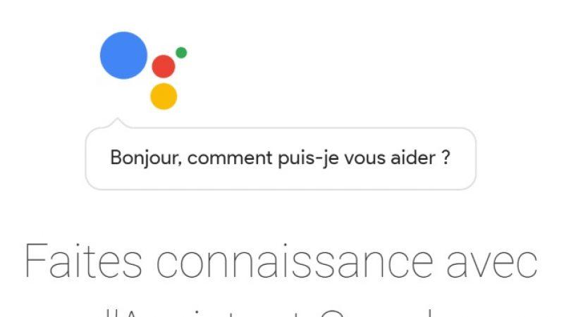 Découvrez le test de Google Assistant sur Freebox Mini 4k