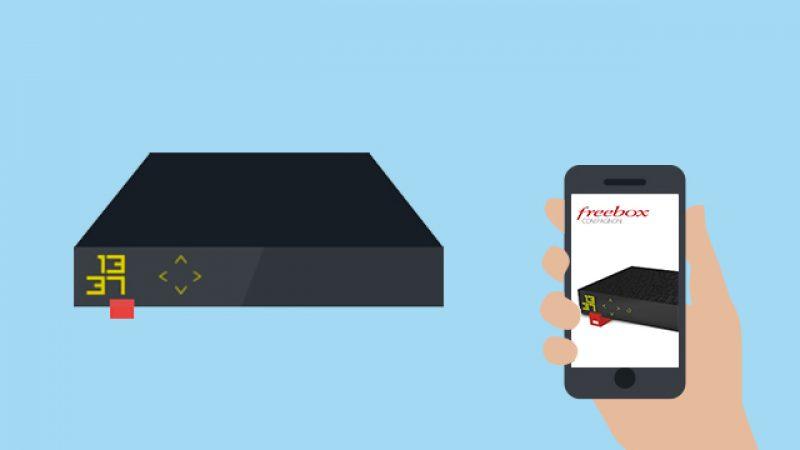 Nouvelle mise à jour de Freebox Compagnon sur Android