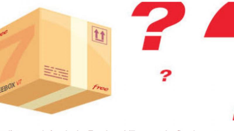 Les nouveautés de la semaine chez Free et Free Mobile : la Freebox V7 ne débarquera pas seule, mises à jour en pagaille, la boutique en ligne fait le plein etc…