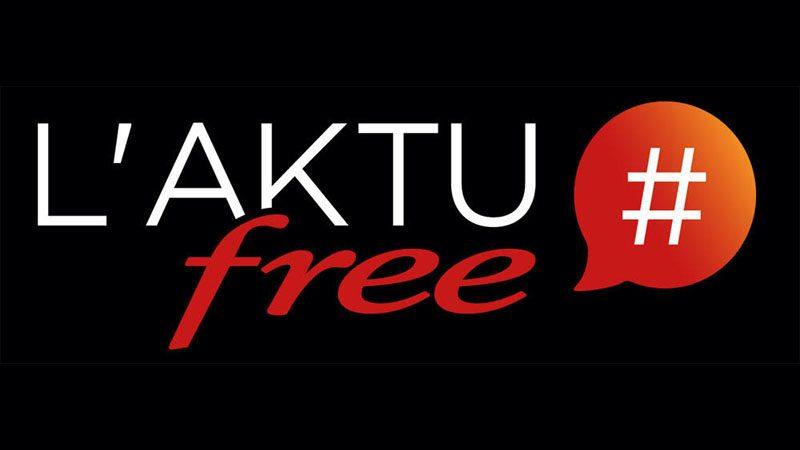 Nicolas Bouaziz (Free) nous présente le nouveau service AKTU Free, lancé sur Freebox Révolution et prochainement Mini 4K et Freebox V7