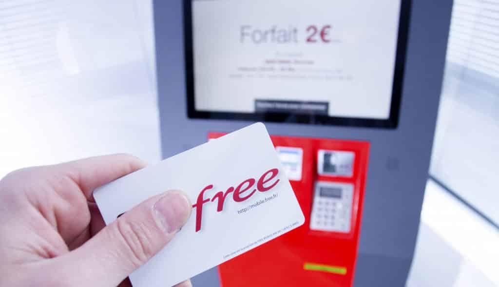Free Autorise Maintenant Officiellement L Utilisation De Ses Cartes Sim Dans Les Tablettes Ou Cles 3g 4g