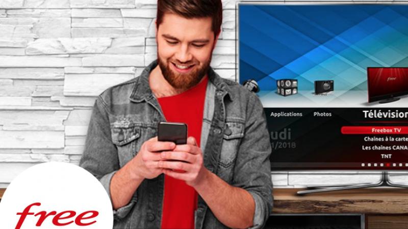 Les nouveautés de la semaine chez Free et Free Mobile : opération fidélisation des abonnés, promos à gogo, évolution des cartes SIM, chaîne offerte et plus encore