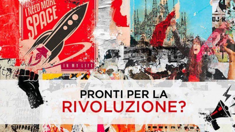 Journée spéciale lancement d'Iliad en Italie sur Univers Freebox : retrouvez toutes les annonces en direct et en français
