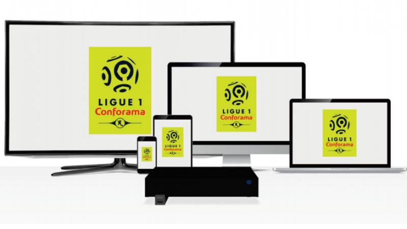 Ligue 1 : Free annonce qu'il va proposer des extraits, un magazine et des services innovants sur le fixe et le mobile
