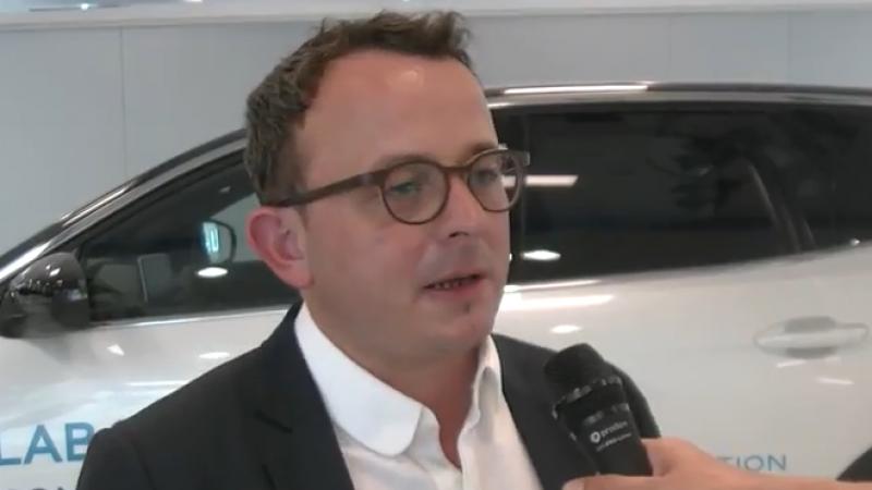 """Interview du Directeur de l'Agence du Numérique : Peu importe la technologie, 100% des français doivent avoir du """"bon débit"""" en 2020"""
