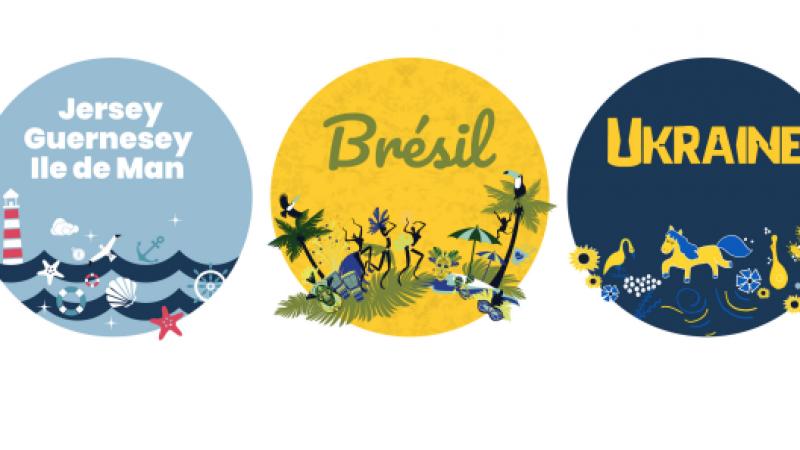Free Mobile : le Brésil, l'Ukraine et d'autres destinations sont désormais incluses dans les 25Go/mois de data en roaming