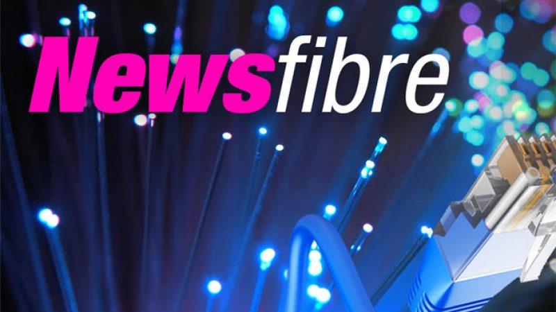 Lancement d'un nouveau site thématique sur l'actualité de la fibre et du Très Haut Débit