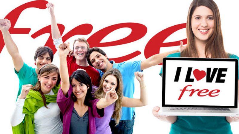I Love Free : le nouveau site des bonnes nouvelles sur la Freebox et Free Mobile
