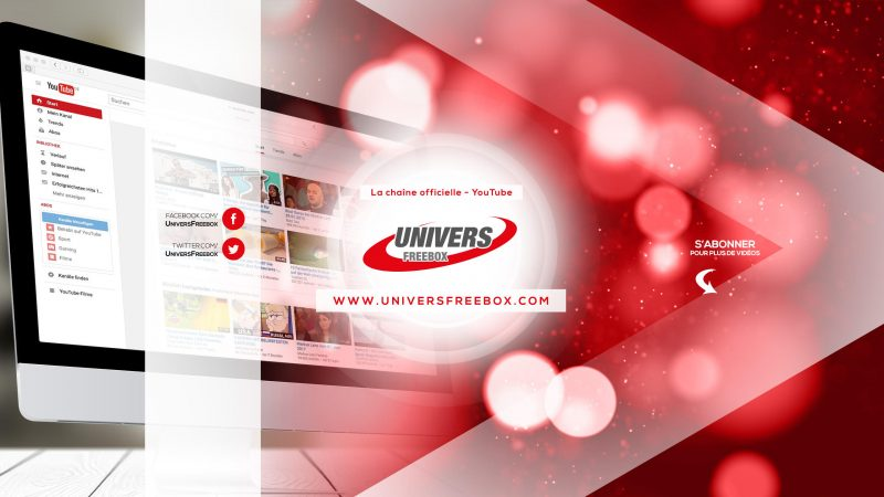 Edition spéciale sur Univers Freebox pour vivre le lancement de la Freebox V7 : découvrez le programme