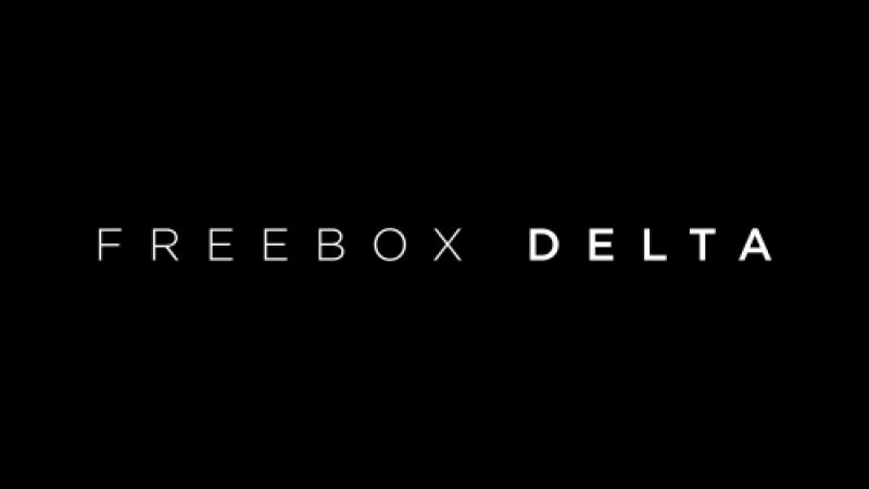 Découvrez les réglages disponibles sur l'interface TV de la Freebox Delta