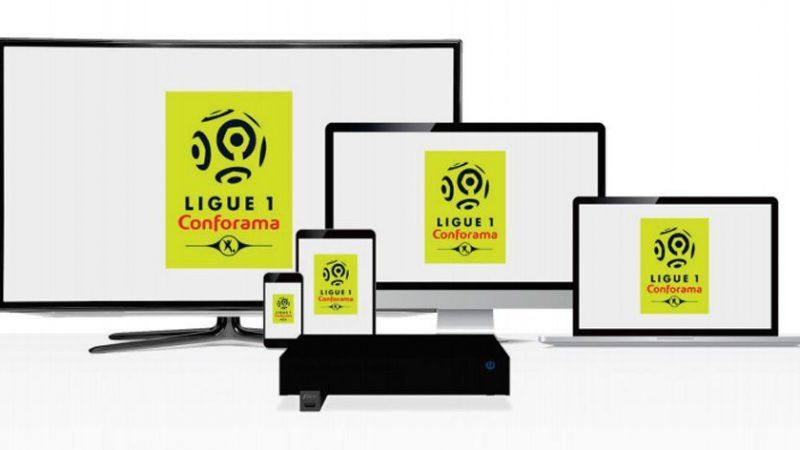Pour Xavier Niel, le prix demandé par RMC Sport est déraisonnable mais Free va proposer de manière différente la Ligue 1 sur Freebox et mobile
