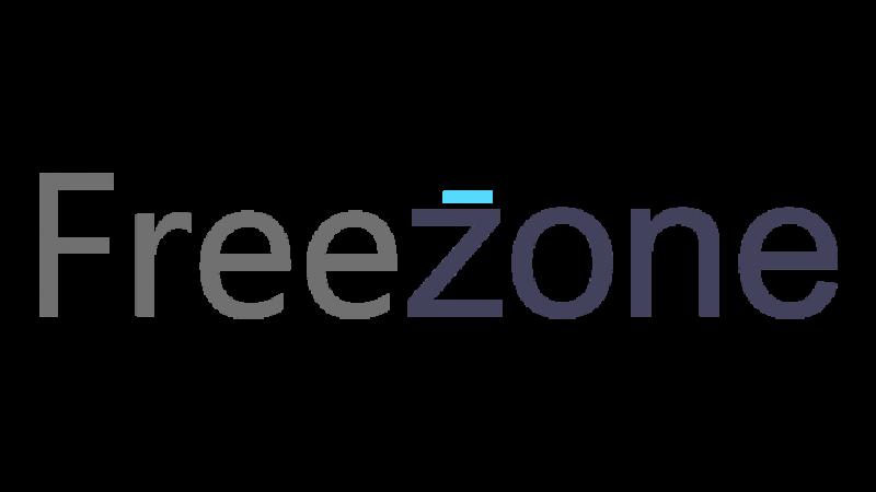 Lancement de la nouvelle version de Freezone