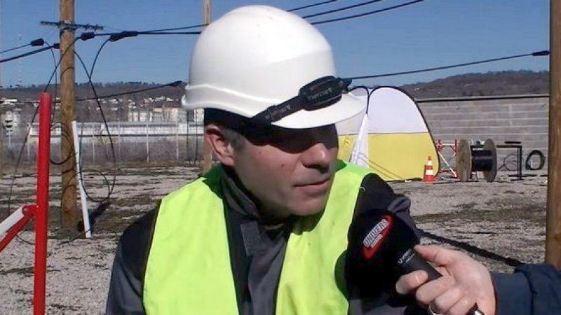 Reportage Univers Freebox : découvrez les futurs soldats de la fibre optique