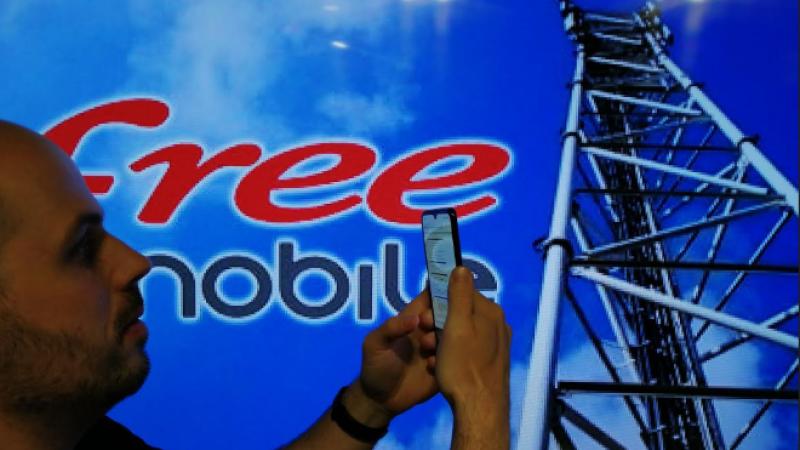 Totalement fibrés : Free annonce des surprises, accélère sur la fibre, se prépare pour la 5G, et améliore son réseau mobile, etc.