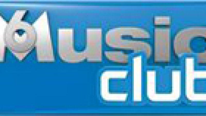 M6 Music Club est arrivée sur Freebox TV