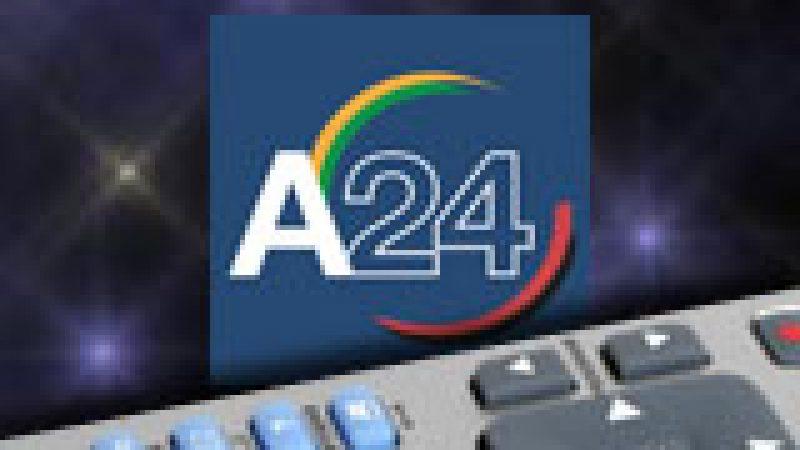 Africa 24 en négociation avec Free