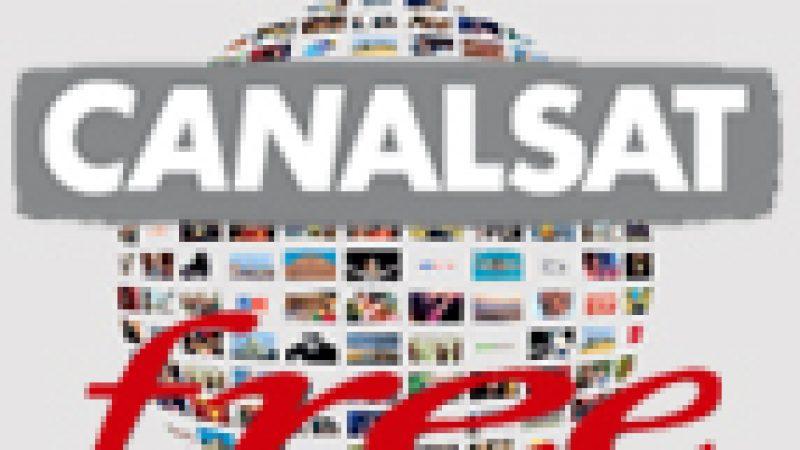 Canalsat: l'enregistrement et les chaînes HD disponibles via Free à partir de mai