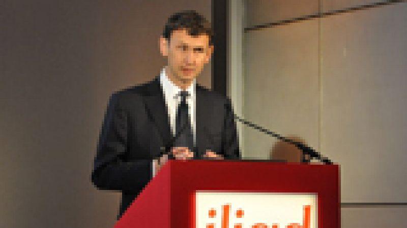 Maxime Lombardini: dans certains cas le téléchargement illégal n'est pas illégitime