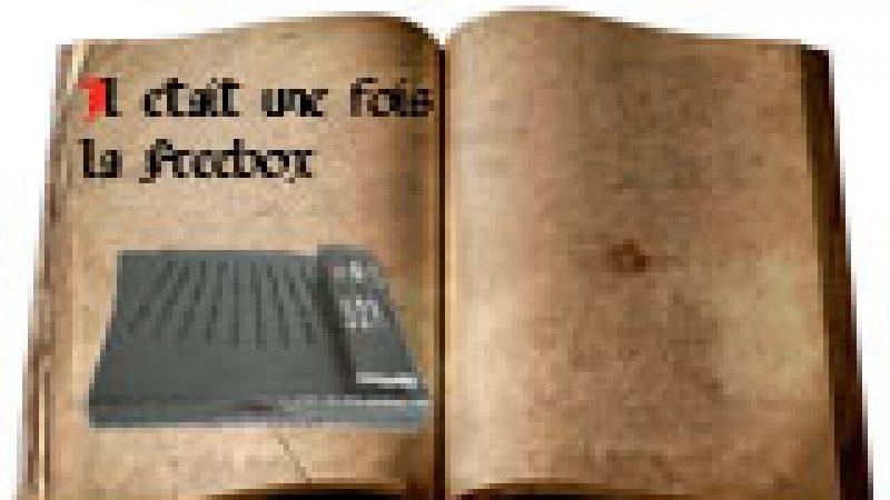 L'histoire de la Freebox racontée par Xavier Niel