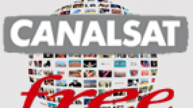 Offre exclusive Free : Canalsat à 10€ durant 1 an