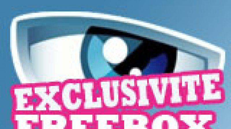Exclusivité Free : Une chaîne dédiée à Secret Story 3 sur Freebox TV